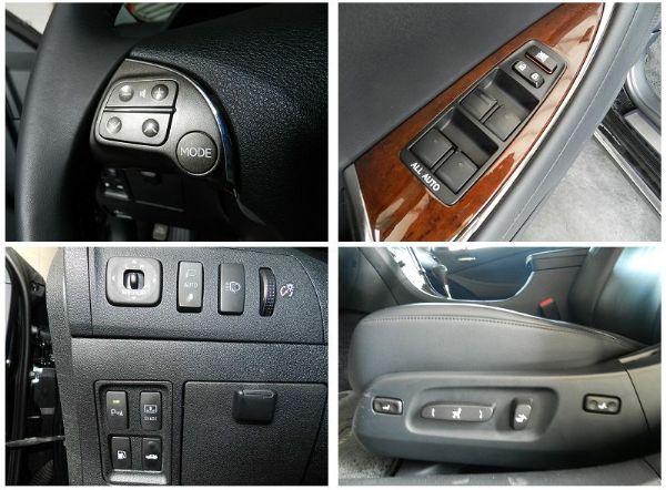 Lexus 凌志 ES240 照片5