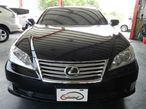 Lexus 凌志 ES240 照片8