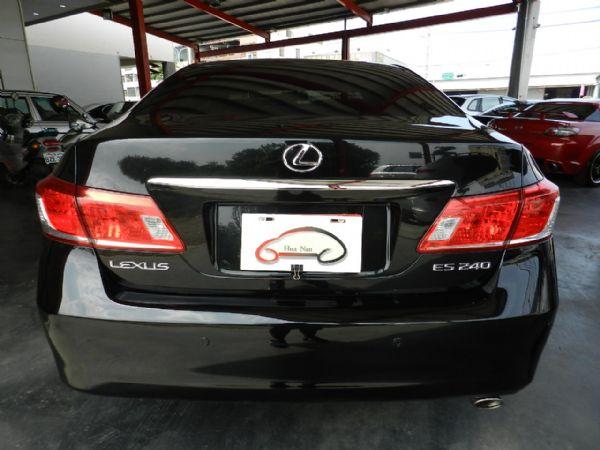 Lexus 凌志 ES240 照片9