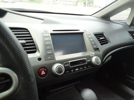 Honda 本田 Civic K12 照片9
