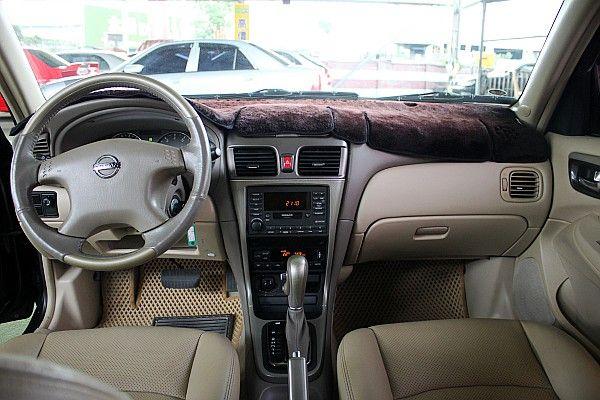 Nissan 日產 Sentra M1 照片3