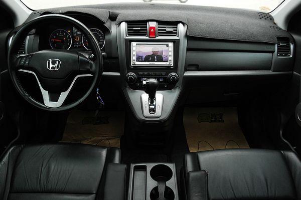 ★小瑋嚴選☆08 Honda CR-V 照片3