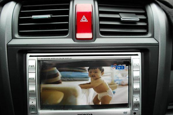 ★小瑋嚴選☆08 Honda CR-V 照片4