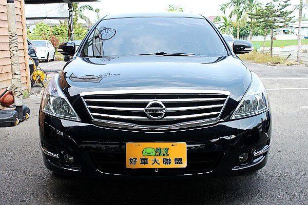 Nissan 日產 Teana 2.0  照片2
