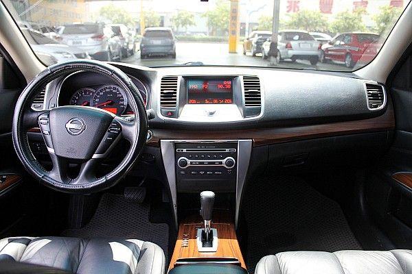 Nissan 日產 Teana 2.0  照片3