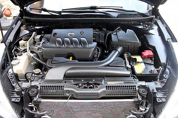 Nissan 日產 Teana 2.0  照片7