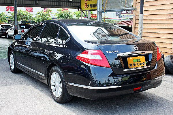 Nissan 日產 Teana 2.0  照片9