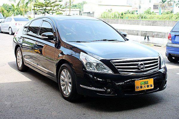 Nissan 日產 Teana 2.0  照片10