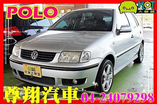福斯 VW POLO 1.4 5D 手排 照片1