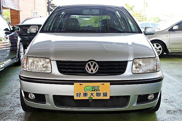 福斯 VW POLO 1.4 5D 手排 照片2