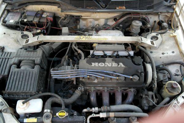 ★小瑋嚴選☆2000 Honda K8 照片9