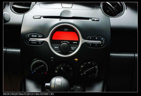 ★小瑋嚴選☆08 Mazda 2 照片4