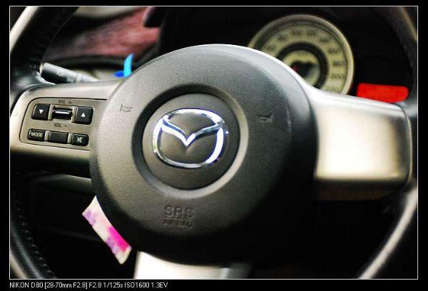 ★小瑋嚴選☆08 Mazda 2 照片5