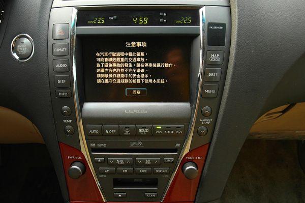 協慶★07年凌志ES350 照片6