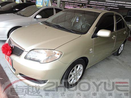 2007 豐田 Vios  照片1