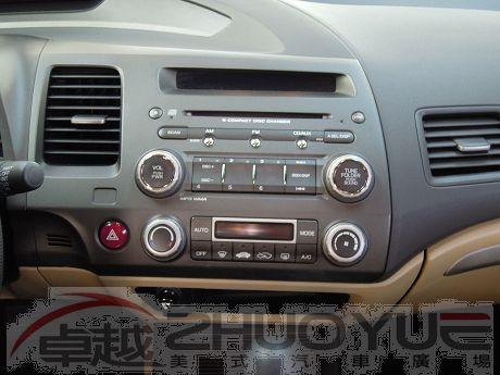 2008 本田 Civic K12  照片6