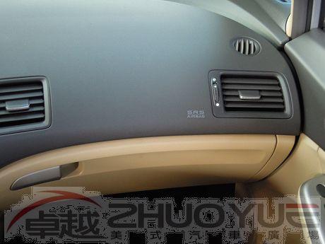 2008 本田 Civic K12  照片8