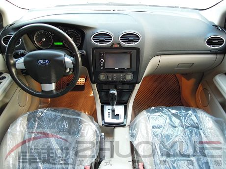 2007 福特 Focus 1.8  照片2