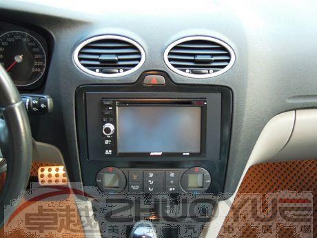 2007 福特 Focus 1.8  照片7