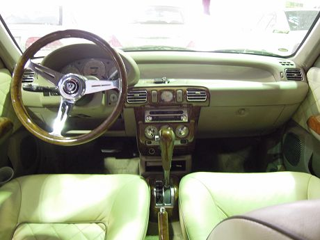 2006 Nissan  Verita 照片2