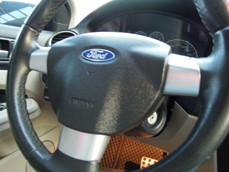 2007 Ford 福特 Focus  照片3