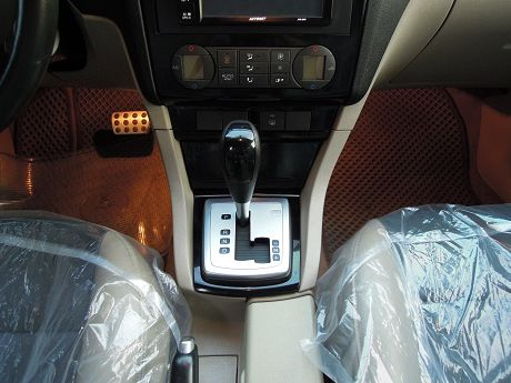 2007 Ford 福特 Focus  照片5