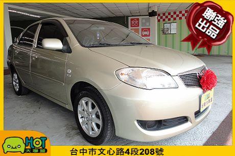 2007 Toyota豐田 Vios 照片1