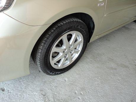 2007 Toyota豐田 Vios 照片8