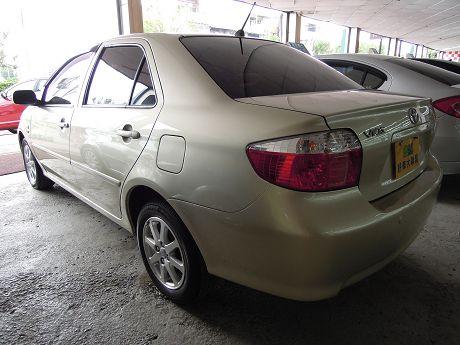 2007 Toyota豐田 Vios 照片10