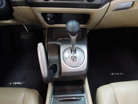 2008 本田 Civic K12 照片5