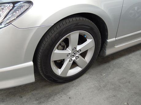 2008 本田 Civic K12 照片9