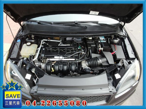 Ford Focus 2.0 5D 照片9