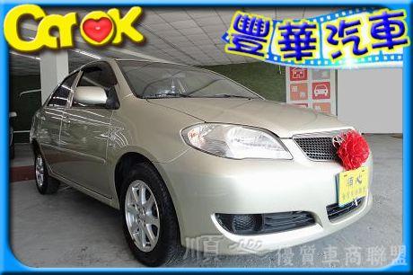 Toyota豐田 Vios 照片1