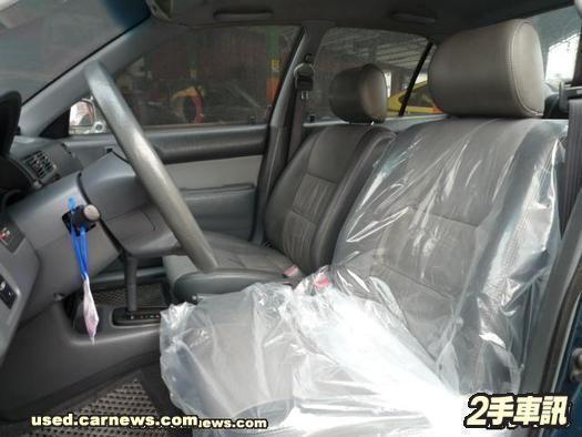 省油代步!安全氣囊 照片2