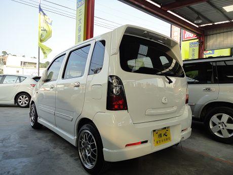Suzuki 鈴木 Solio 照片10