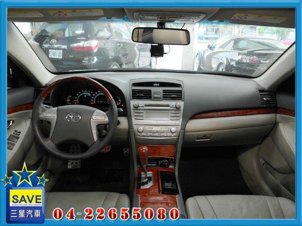 Toyota Camry 2.4 Q版 照片2
