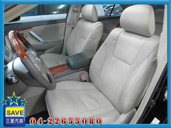 Toyota Camry 2.4 Q版 照片5