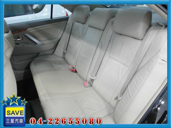 Toyota Camry 2.4 Q版 照片6