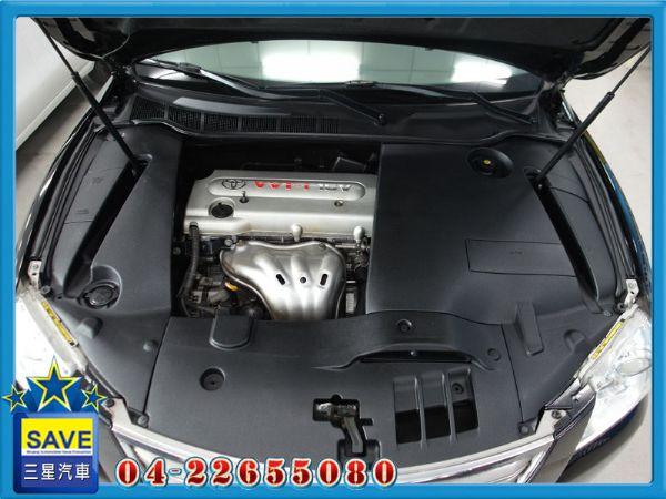 Toyota Camry 2.4 Q版 照片9