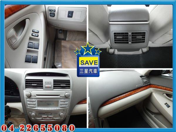 Toyota Camry 2.0 E版 照片4
