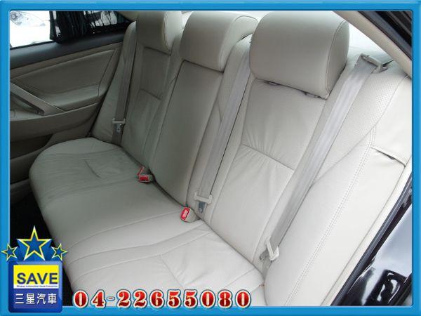 Toyota Camry 2.0 E版 照片6