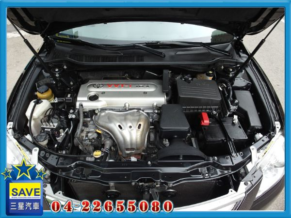 Toyota Camry 2.0 E版 照片8