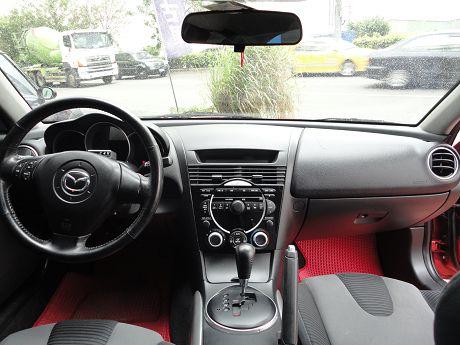 Mazda 馬自達 RX-8 照片2