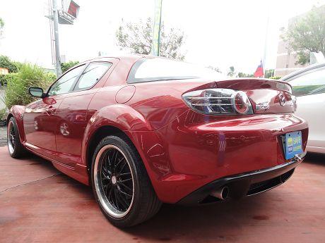 Mazda 馬自達 RX-8 照片10