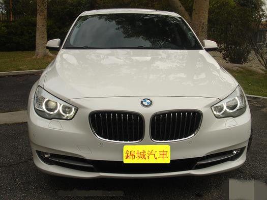 錦城汽車BMW 535GT 照片2
