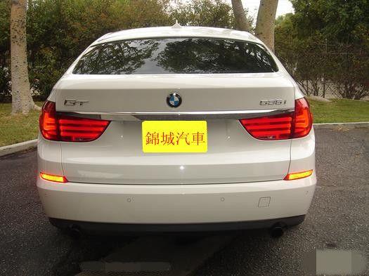 錦城汽車BMW 535GT 照片4