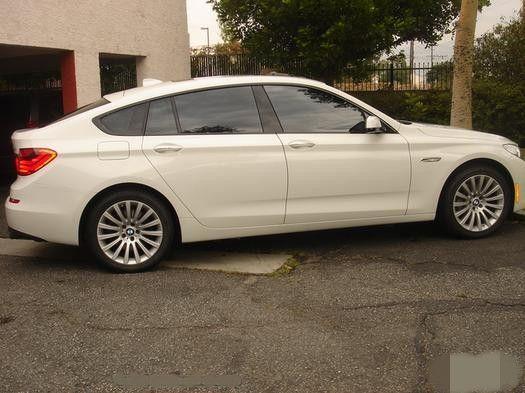 錦城汽車BMW 535GT 照片5