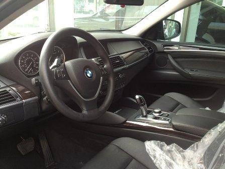 錦城汽車BMW X6 照片3