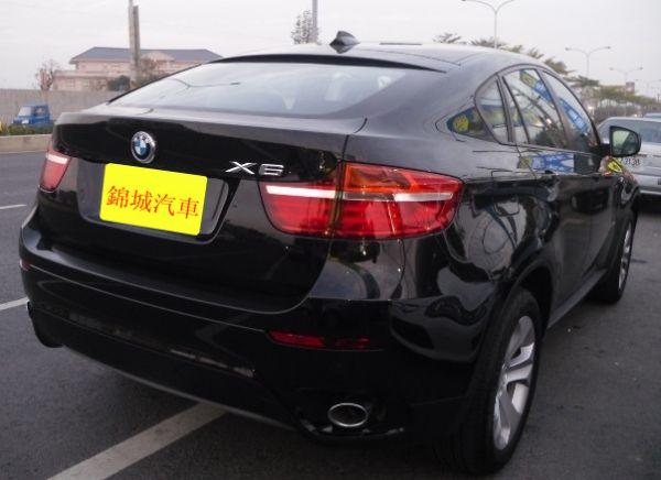 錦城汽車BMW X6 照片4