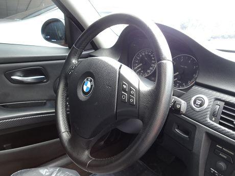 BMW 寶馬 3系列 320 照片7